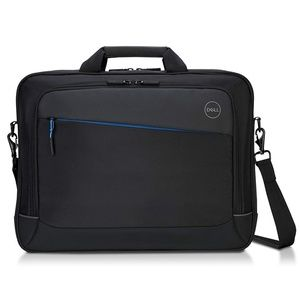 "NWT Dell Professional Briefcase 14"" Laptop Bag"